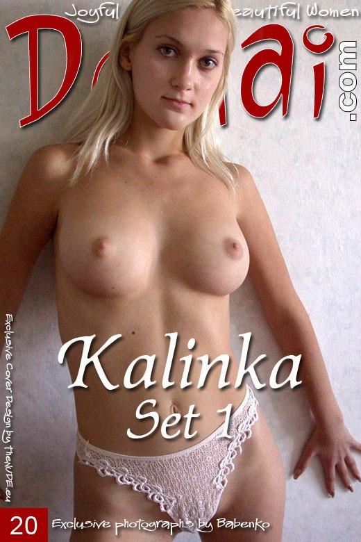 Kalinka - `Set 1` - by Babenko for DOMAI