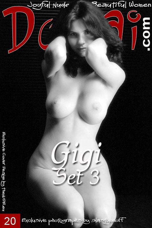 Gigi - `Set 3` - by Slastyonoff for DOMAI