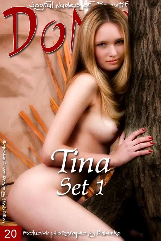 Tina - `Set 2` - by Babenko for DOMAI