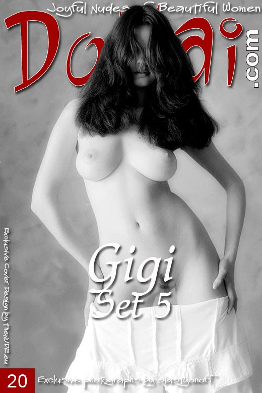 Gigi - `Set 5` - for DOMAI