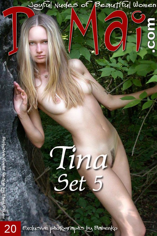 Tina - `Set 5` - by Babenko for DOMAI