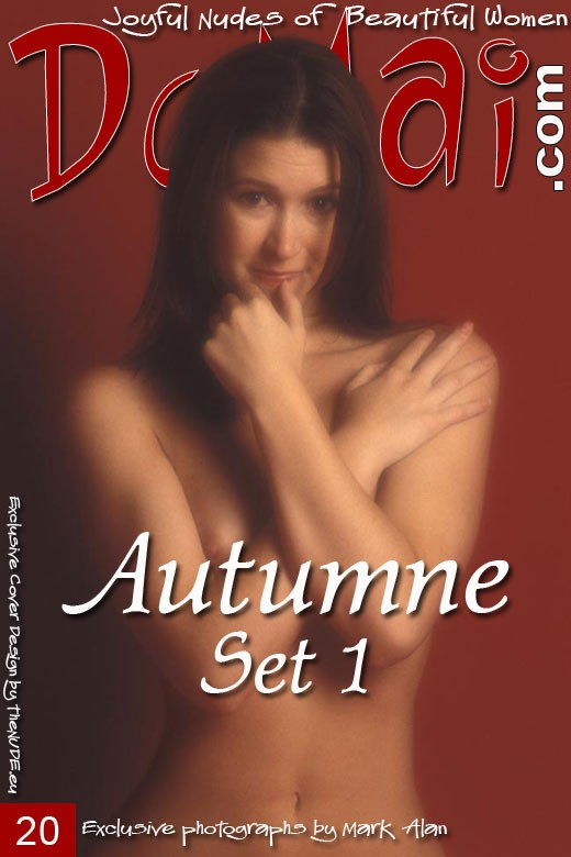 Autumne - `Set 1` - for DOMAI