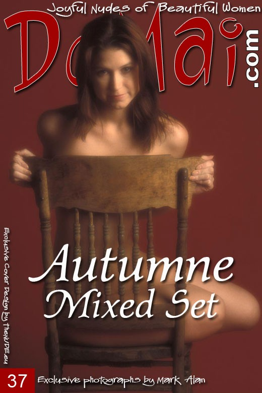 Autumne - `Mixed Set` - by Mark Alan for DOMAI