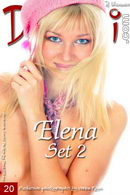 Elena in Set 2 gallery from DOMAI by Vadim Rigin