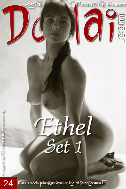 Ethel - `Set 1` - by Stastyonoff for DOMAI