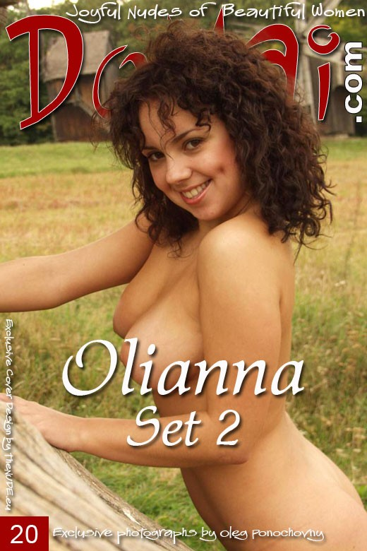 Olianna - `Set 2` - by Oleg Ponochovny for DOMAI