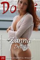 Zanna - Set 1