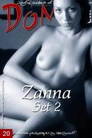 Zanna - Set 2