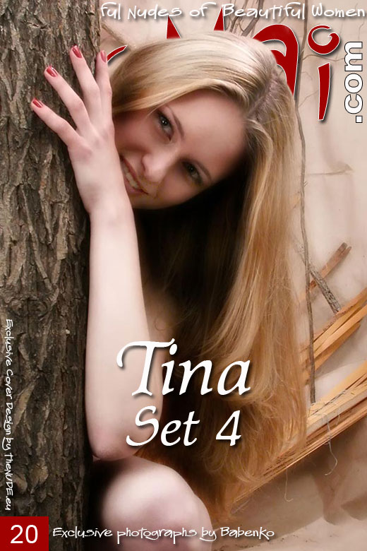 Tina - `Set 4` - by Babenko for DOMAI