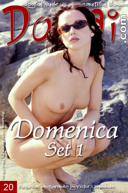 Domenica - `Set 1` - by Victor Lindenborn for DOMAI