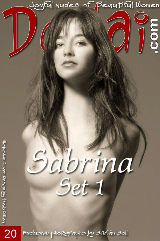 Sabrina - `Set 1` - by Stefan Soll for DOMAI