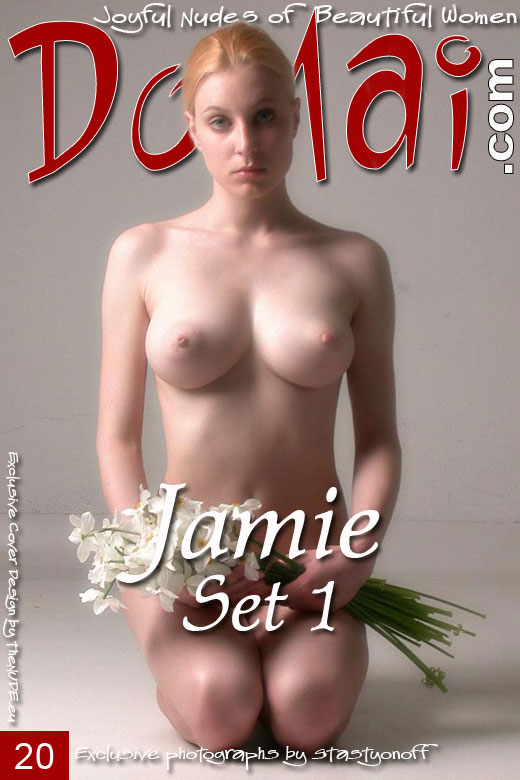Jamie - `Set 1` - by Stastyonoff for DOMAI