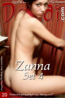 Zanna - Set 4