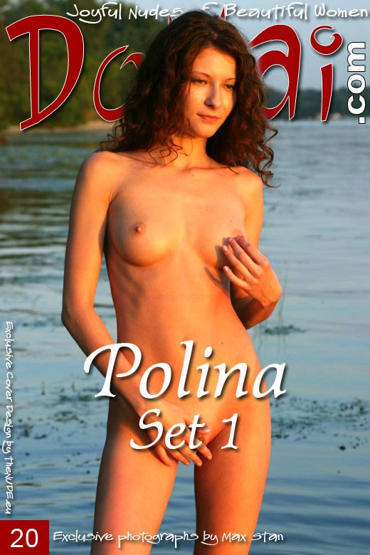 Polina - `Set 1` - by Max Stan for DOMAI