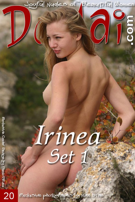 Irinea - `Set 1` - by Max Stan for DOMAI