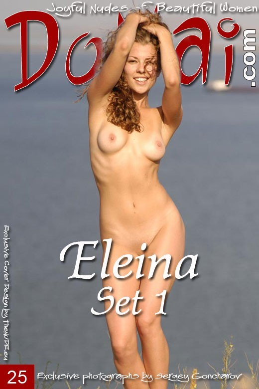 Eleina - `Set 1` - by Sergey Goncharov for DOMAI