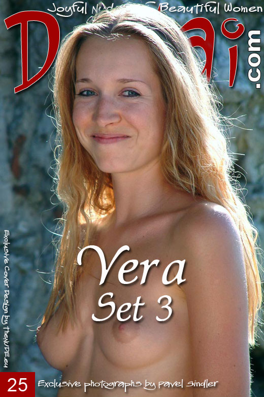 Vera - `Set 3` - by Pavel Sindler for DOMAI