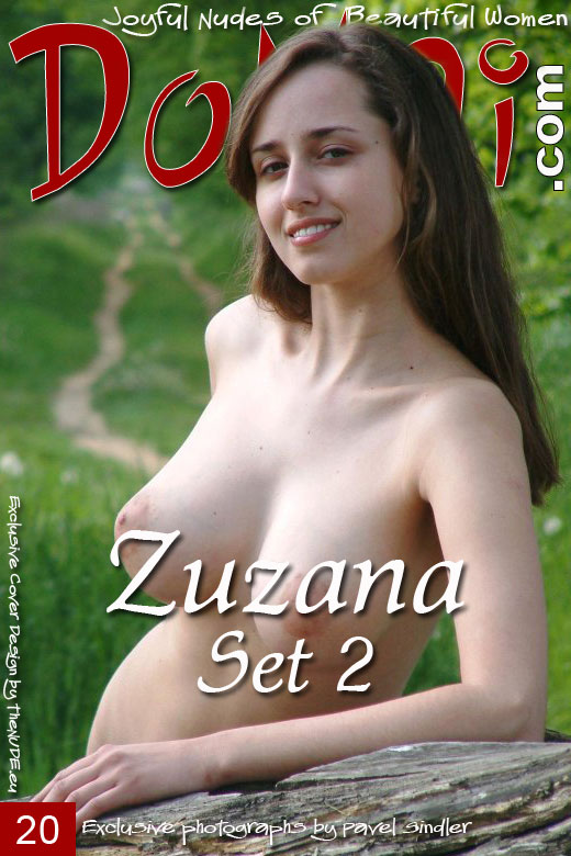 Zuzana - `Set 1` - by Pavel Sindler for DOMAI