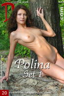 Polina in Set 1 gallery from DOMAI by Max Stan