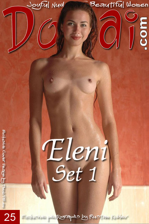 Eleni - `Set 1` - by Rustam Koblev for DOMAI