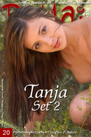 Tanja in Set 2 gallery from DOMAI by Alex Zhukov