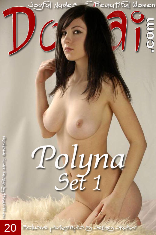 Polyna - `Set 1` - by Sergey Skokov for DOMAI