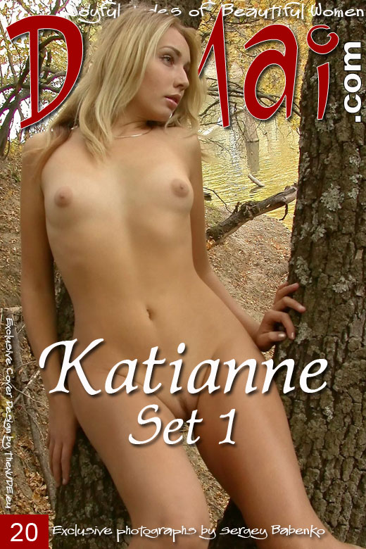 Katianne - `Set 1` - by Sergey Babenko for DOMAI