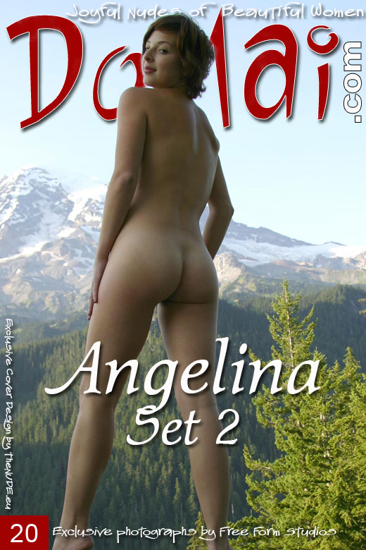 Angelina - `Set 2` - by Free Form Studios for DOMAI