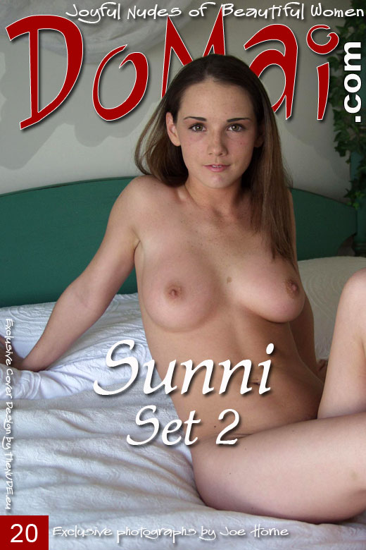 Sunni - `Set 2` - by Joe Horne for DOMAI