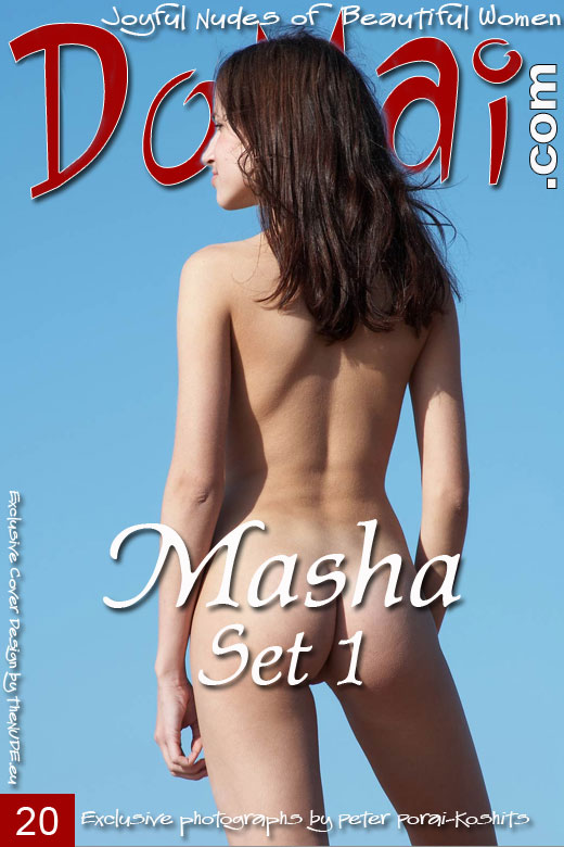 Masha - `Set 1` - by Peter Porai-Koshits for DOMAI