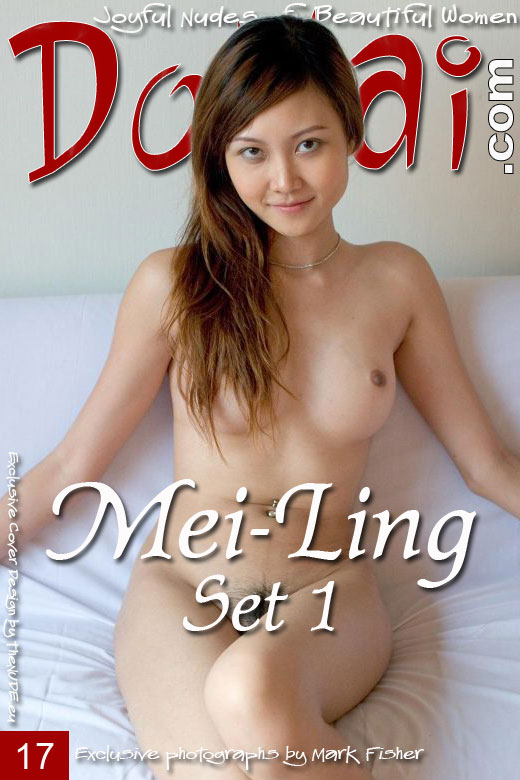 Mei-Ling - `Set 1` - by Mark Fisher for DOMAI