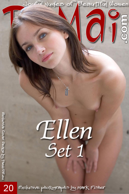 Ellen - `Set 1` - by Mark Fisher for DOMAI