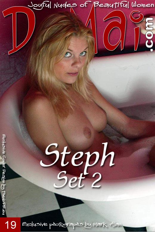 Steph - `Set 2` - by Mark Alan for DOMAI