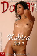 Kabira in Set 1 gallery from DOMAI by Max Asolo