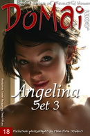 Angelina in Set 3 gallery from DOMAI by Free Form Studios