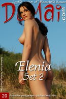 Elenia in Set 2 gallery from DOMAI by Rustam Koblev