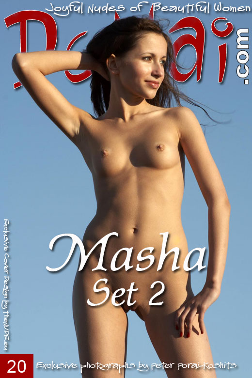 Masha - `Set 2` - by Peter Porai-Koshits for DOMAI
