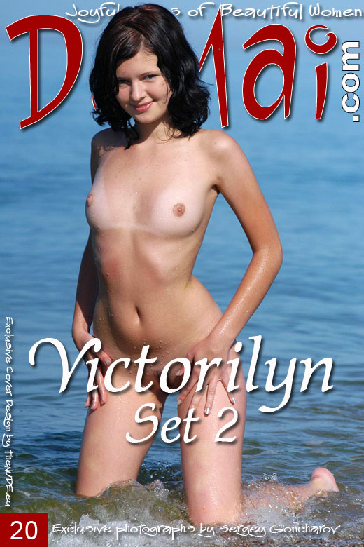 Victorilyn - `Set 2` - by Sergey Goncharov for DOMAI