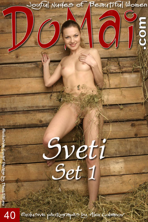 Sveti - `Set 1` - by Alex Lobanov for DOMAI