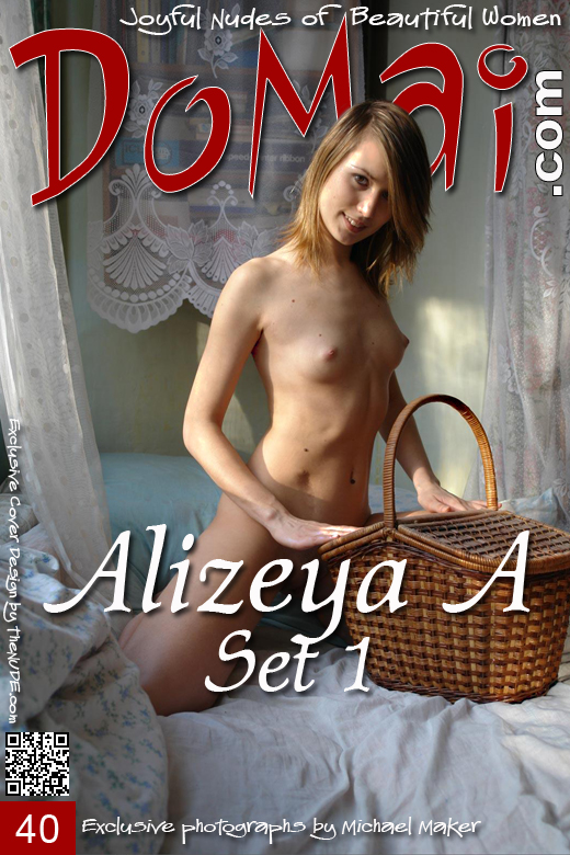 Aliz - `Set 1` - by Maker for DOMAI