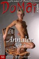Annalee - Set 3