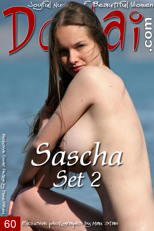 Sascha - `Set 2` - by Max Stan for DOMAI