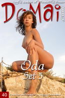 Oda in Set 5 gallery from DOMAI by Sergey Goncharov