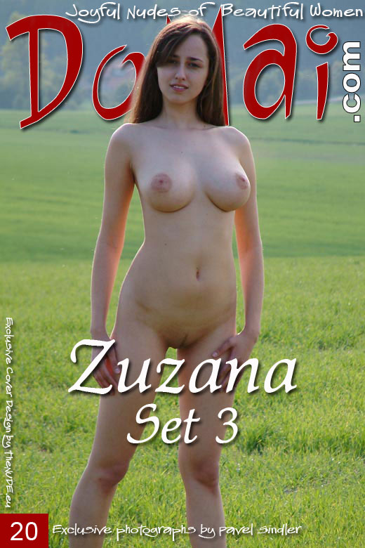 Zuzana - `Set 3` - by Pavel Sindler for DOMAI
