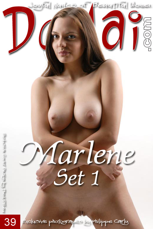Marlene - `Set 1` - by Philippe Carly for DOMAI