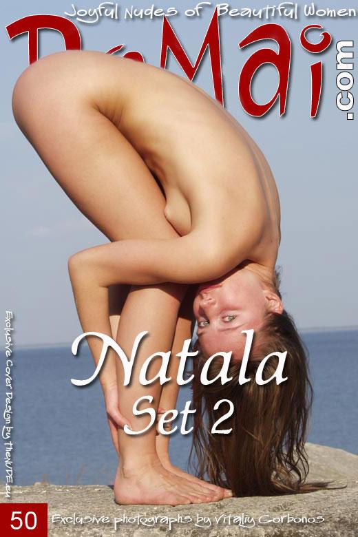 Natala - `Set 2` - by Vitaliy Gorbonos for DOMAI