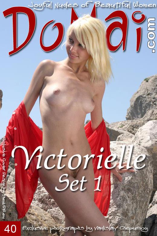Victorielle - `Set 2` - by Vadislav Chepurnoy for DOMAI