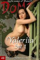 Valeriia - Set 1