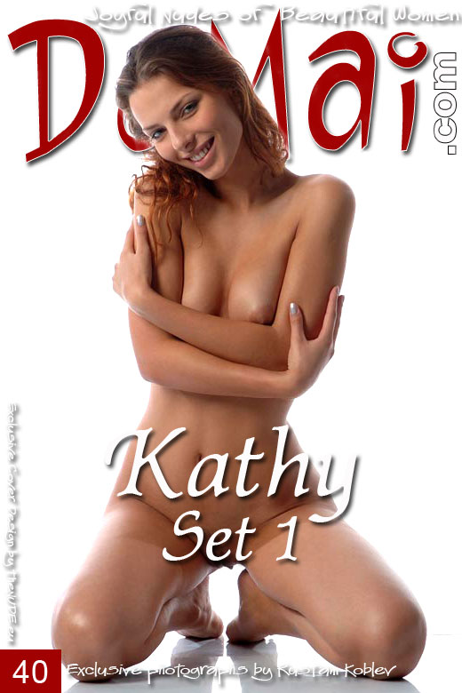 Kathy - `Set 1` - by Rustam Koblev for DOMAI