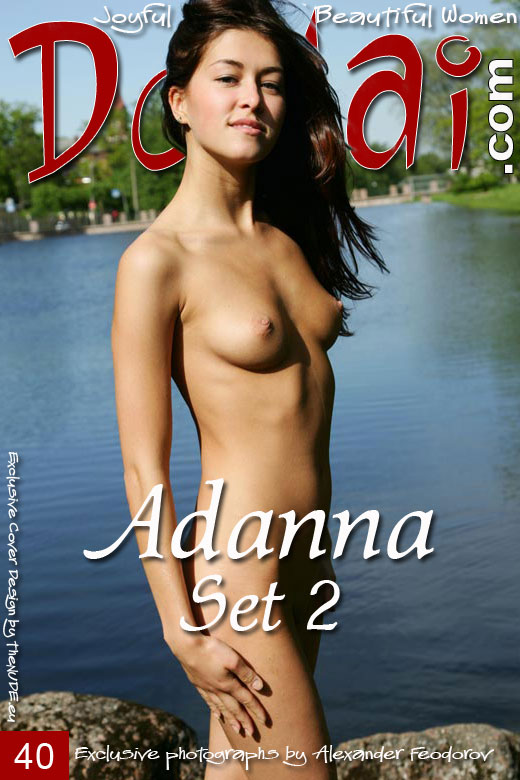 Adanna - `Set 2` - by Alexander Feodorov for DOMAI